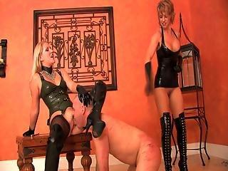 Make Mistress Cum Royl