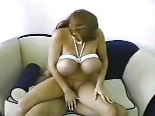 Brandy Dean Bounded Banged And Facialized
