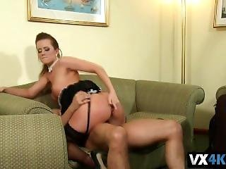 Wild Cindy Dollar Loves Bondage Love