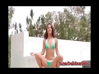 Sexy Non Nude Twerk Compilation