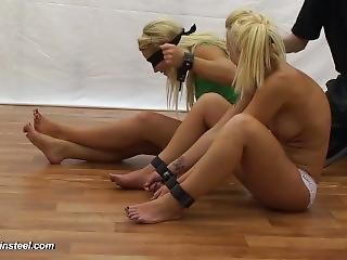 blindfold, bondage, φετίχ