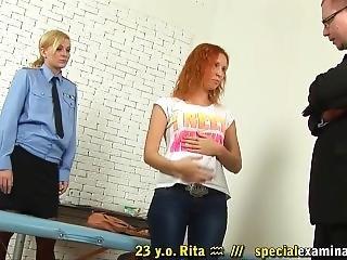 Strip Search 23yo Rita Spx-046-02