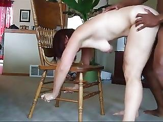 Amateur, Blonde, House, Housewife, Interracial, Naughty, Wife