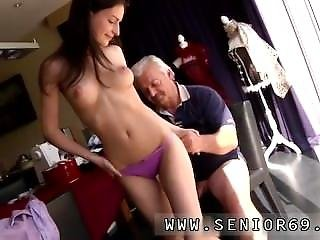 Bi Mmf Cuckold Horny Senior Bruce Catches Sight Of A Adorable Girl
