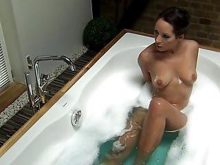 Wife Gets Double Fucked At Home