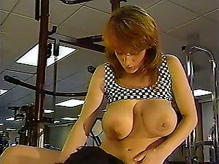 10-pounder Hungry And Excited Blond Chick Loved To Engulf That Big Schlong