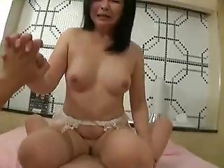 ιαπωνικό, milf