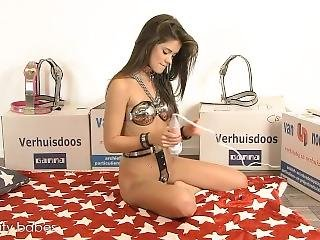 Litle Caprice Chastity 1