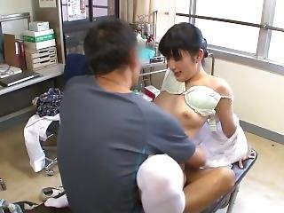 arsch, fetter arsch, blasen, bukakke, cosplay, japanisch, Reife, kleine titten