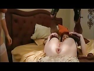 Old Young Lesbian Anal Fisting Games