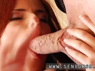 Tight Teen Amateur He Was Hired To Do Her Make-up, But He Did A Lot More!