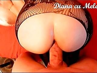 20 Minutes Anal Insane !! Diana Cu De Melancia Babe