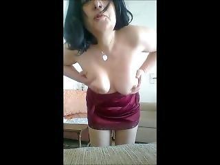 Vera Borgja Erotic Video