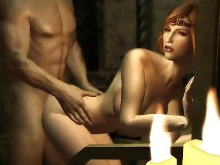 Skyrim Immersive Porn - Episode 2