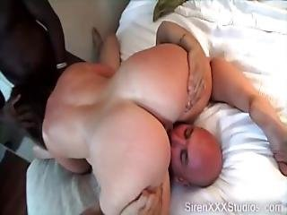 Pawg Fucking Two Strangers