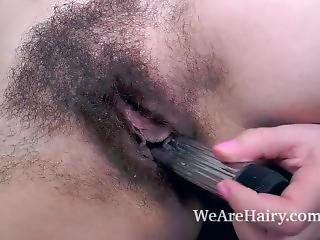 Yulenka Moore And Adelis Shaman Have Hot Girl Sex