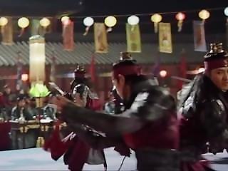???(song Ji-hyo) Sex Scene