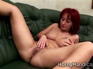 Amputee, Big Boob, Boob, Extreme, Fetish, Horny, Mature, Milf, Nurse, Pussy, Redhead, Sex, Weird