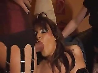 amateur, transvestit, kleid, sexy, sex