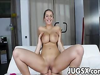 Sexy Breasts Babe Katerina