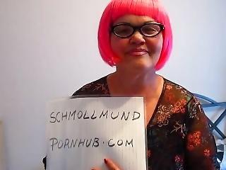 Schmollmund And My Husband