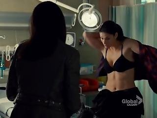 Missy Peregyrm - Rookie Blue S5e01-04