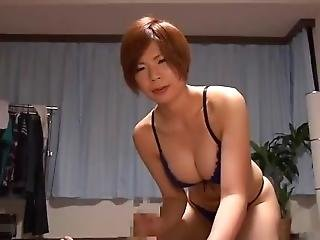 Japanese Colledge Student-4