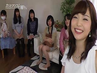 Shino Aoi The Shy Play In Front Of Women 1 Caribbeancom