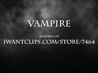Vampire - Halloween Contest Trailer