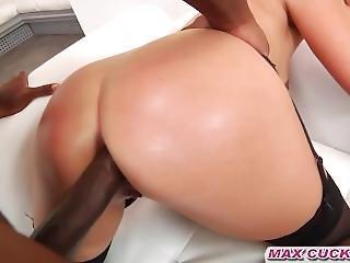 Maxcuckold.com Allie Haze Anal