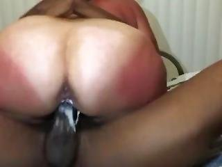 Granny Getting Some Bbc