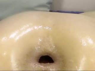 Sandrastar Double Anal Camwhore Make Huge Gapes And Farts