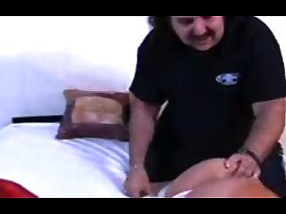Pinky Big Booty And Ron Jeremy Part1