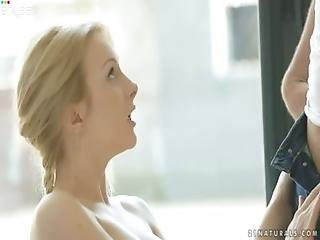 Cute Teen Lets Her Bf Fill Up Her Pussy - Full Video Http Bit.ly 1njeil3