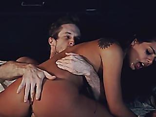 Rough Pounding For Horny Teen Gina Valentina
