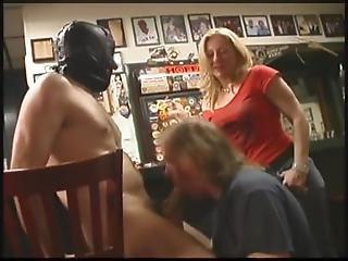 Bisexual Cock Sucking