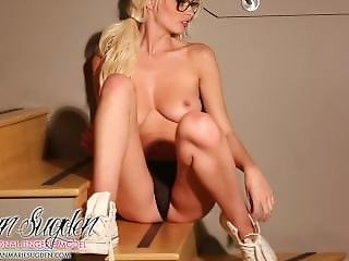 Rhian Sugden Pussy See Throught