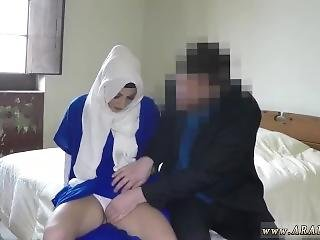 Teen Stretched By Black Cock And Teen Hero Meet New Remarkable Arab