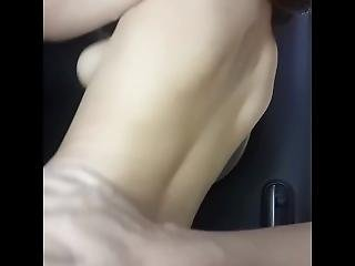 Thai Girl Fuck In Car