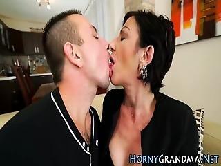 érett anya szex videókat