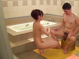 Yokushitsu The Japanese Bath