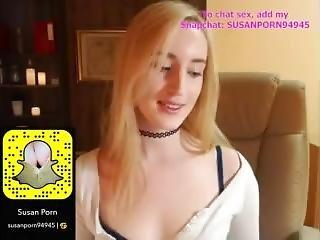Step Sister Caught Masturbating - Laura Fatalle !