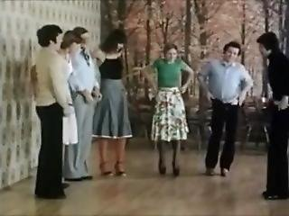 Dance Can Be Fun