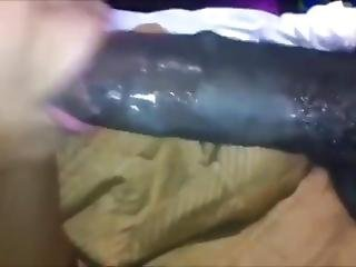 Getting Good Head From Sexy Bar Girl