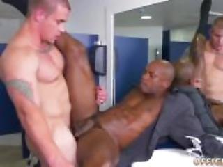 Uk hung black daddies and smart  gay