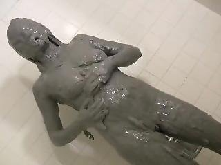 Muddy Justine
