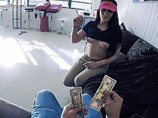 Amateur, Blasen, Bargeld, Ficken, Harter Porno, Daheim, Selbstgemacht, Pizza, Pov, Realität, Jugendliche