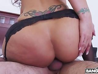 My Hot Mom And Son Syren De Mer Anal Blooper