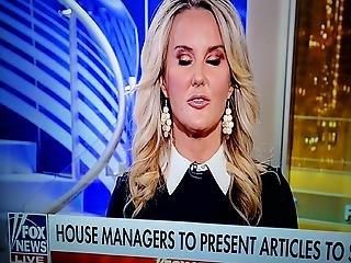 Fox News See Through