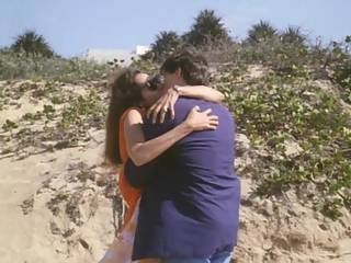 Barbara Carrera Sexy Hot Erotic Scene From Point Of Impact A.k.a. Spanish Rose Part 2